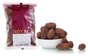 bb Royal Dry Dates - Chuwara  Kharik 500 gm