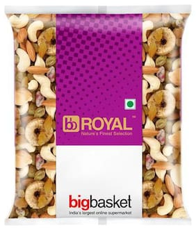 BB Royal Dry Fruits - Mixed 100 g