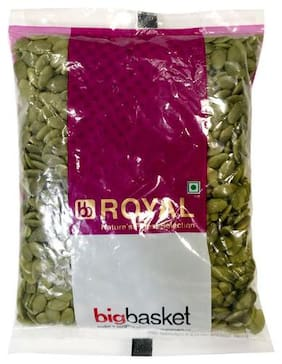 BB Royal Green Pumpkin Seeds 50 g