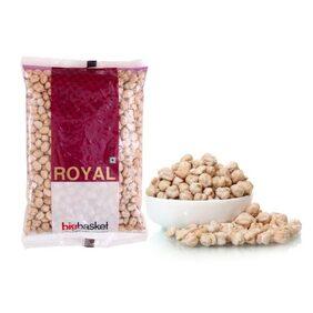 Bb Royal Kabuli Chana 2 Kg