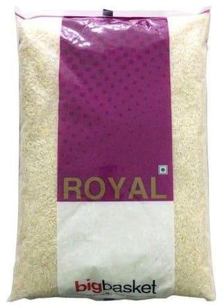 bb Royal Long Grain Rice 5 kg