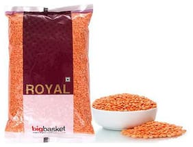 Bb Royal Masoor Dal 1 kg