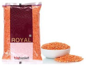 BB Royal Masoor Dal 1 kg