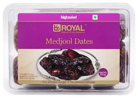 bb Royal Medjool Dates 500 gm