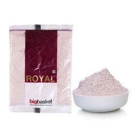 Bb Royal Naturals Black Salt Powder 100 Gm