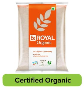 bb Royal Organic - Sooji/Rawa 2 kg
