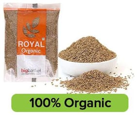 Bb Royal Organic - Ajwain 100 g