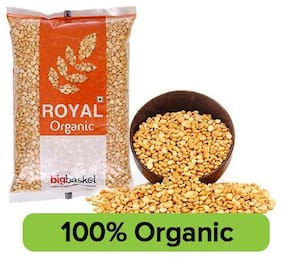 Bb Royal Organic Chana Dal/Channa 500 Gm