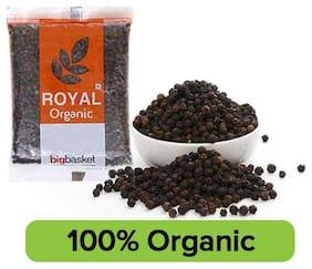 Bb Royal Organic - Black Pepper/Kali Mirchi 100 Gm