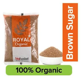BB Royal Organic - Brown Sugar 2 kg