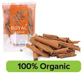 Bb Royal Organic - Cinnamon/Dalchini 20 g