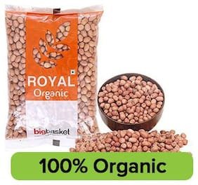 Bb Royal Organic Raw Peanuts 1 kg