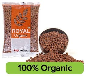 Bb Royal Organic Brown Chana/Channa 1 kg