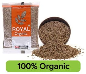 BB Royal Organic - Cumin/Jeera 100 g
