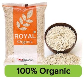 BB Royal Organic Poha 1 kg