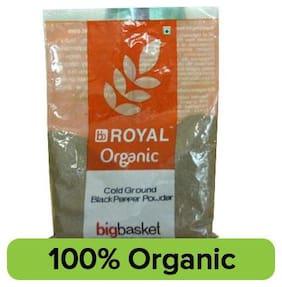 BB Royal Organic - Black Pepper Powder 100 g
