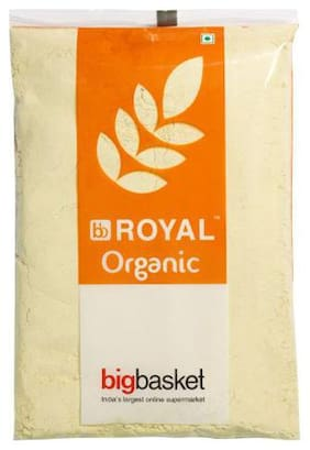 bb Royal Organic - Sattu Atta 500 g