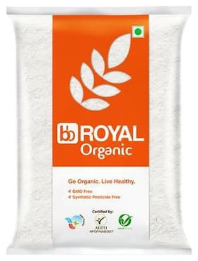 bb Royal Organic - Rice Flour 1 kg