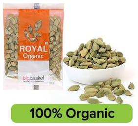 BB Royal Organic - Cardamom/Elachi Green 50 g