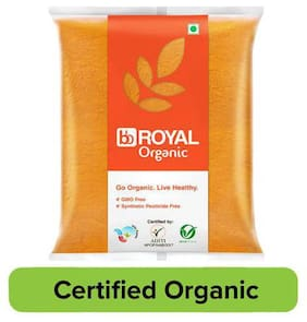 BB Royal Organic - Turmeric Powder 500 g