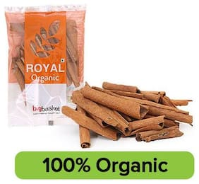 BB Royal Organic - Cinnamon/Dalchini 50 g