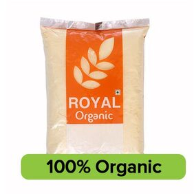 Bb Royal Organic Besan Flour 500 Gm