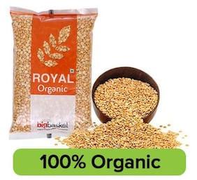 Bb Royal Organic Tur/Toor Dal 500 Gm
