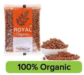 Bb Royal Organic Brown Chana/Channa 200 Gm