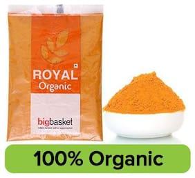 Bb Royal Organic - Turmeric Powder 100 Gm