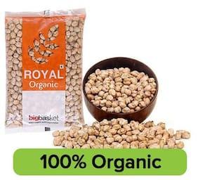 Bb Royal Organic Kabuli Chana/Channa 500 Gm