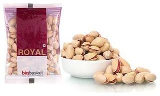 Bb Royal Pista Irani  Roasted & Salted 100 Gm