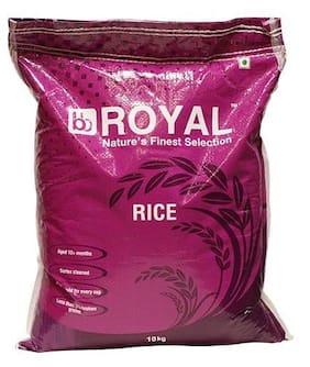 BB Royal Ponni Raw Rice - Super Premium 10 kg