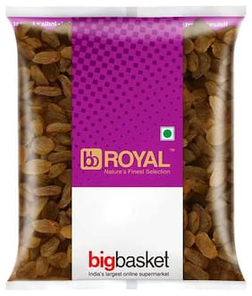 bb Royal Raisins/Kishmish - Indian 500 g