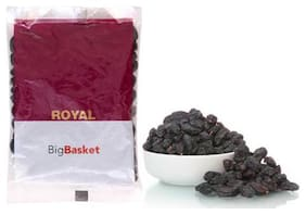 Bb Royal Raisins/Kishmish Black  Seedless 100 Gm