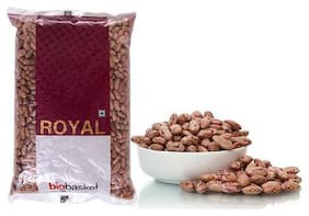 Bb Royal Rajma White/Chitra 1 kg
