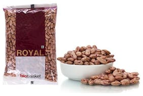 Bb Royal Rajma White/Chitra 500 Gm