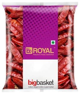 bb Royal Red Chilli/Lal Mirch 200 g