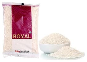 Bb Royal Sabudana White Small 1 kg