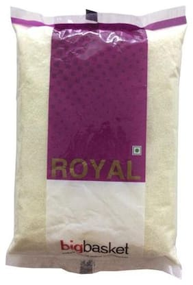 Bb Royal Sooji 500 Gm