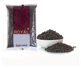 Bb Royal Urad Black  Whole/Sabut 500 Gm