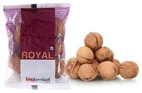 Bb Royal Walnut/Akhrot Inshell  Extra Premium 100 Gm