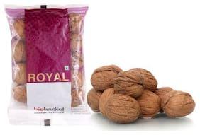 Bb Royal Walnut/Akhrot Inshell  Extra Premium 200 Gm