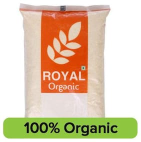 Bb Royal Organic Sooji/Rawa 500G