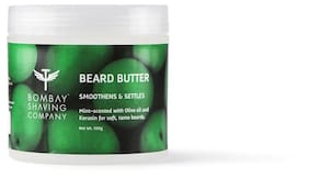 BEARD BUTTER 100 g (MINT-SCENTED)