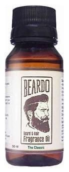 Beardo Beard & Hair Fragrance Oil - The Classic 50 ml