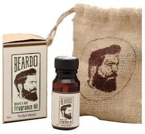 Beardo Beard & Hair Fragrance Oil The Black Velvette 30 ml