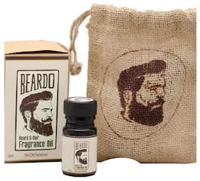 Beardo Beard & Hair Fragrance Oil The Old Fashioned 10 ml