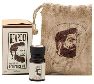 Beardo Beard & Hair Fragrance Oil The Classic 10 ml