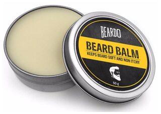 Beardo Beard Balm (50 gm) - Makes Beard Soft & Non-Itchy