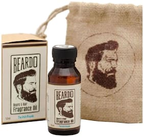 Beardo Beard & Hair Fragrance Oil The Irish Royale 50 ml
